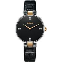 RADO 雷达 晶璨系列 R22850705 女士石英手表