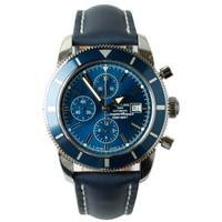 BREITLING 百年灵  超级海洋系列 A1332016/C758/101X/A20BA.1 男士机械手表