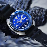 SEIKO 精工 PROSPEX系列 SRPC91J1 男士机械手表