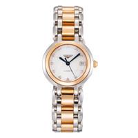LONGINES 浪琴 心月系列 L8.111.5.87.6 女士机械手表