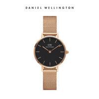 DanielWellington 丹尼尔惠灵顿 DW00100217 女士石英手表