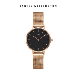 Daniel Wellington 丹尼尔惠灵顿 DanielWellington 丹尼尔惠灵顿 DW00100217 女士石英手表
