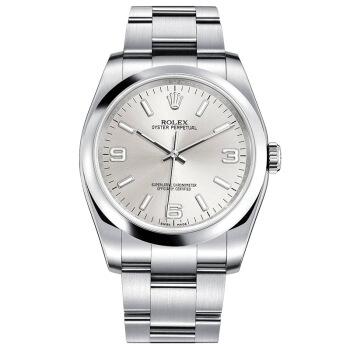 ROLEX 劳力士 蚝式恒动型系列 116000-70200 男士机械手表