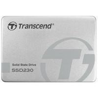 Transcend 创见 SSD230系列 3D NAND Flash SATA3 固态硬盘 256GB