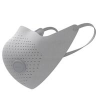 MIJIA 米家 口罩防雾霾 pm2.5 浅灰色