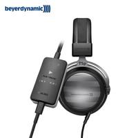 beyerdynamic 拜亚动力 T5p+Impacto 解码头戴套装