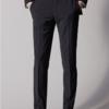 Massimo Dutti 00076261800-23 男士羊毛意大利面料西裤