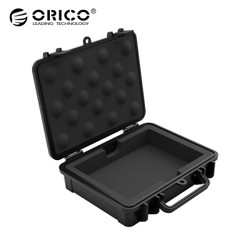 ORICO 奥睿科PHF-35 3.5英寸 硬盘收纳保护箱
