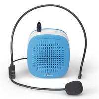 ASiNG 大行 S1001 扩音器 蓝色