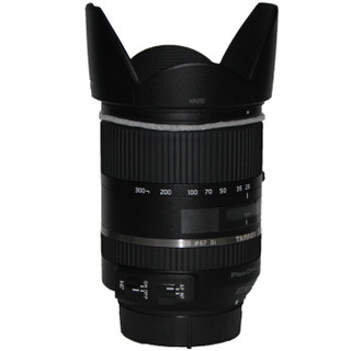 TAMRON 腾龙 A010 28-300mm F/3.5-6.3 Di VC PZD 无反变焦镜头