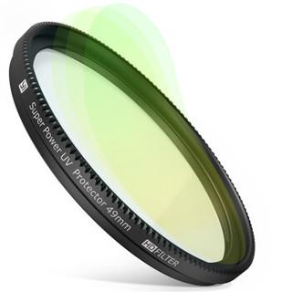 YI 小蚁 UV镜 49mm