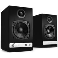audioengine 声擎 HD3 2.0多媒体音箱 亚光黑