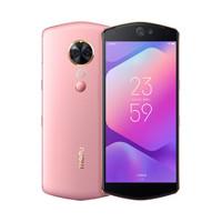 Meitu 美图T9 4GB+64GB 星云粉 骁龙芯片拍照手机  全面屏 全网通手机
