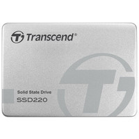 Transcend 创见 SSD230系列 3D NAND Flash SATA3 固态硬盘 128GB