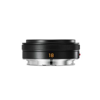 Leica 徕卡 TL 18mm F2.8 定焦镜头 黑色