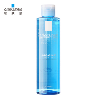 LA ROCHE-POSAY 理肤泉 温泉活化保湿润肤水 200ml