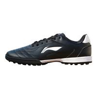 LI-NING 李宁 ASTL026-2 儿童碎钉足球鞋 (黑色、33)