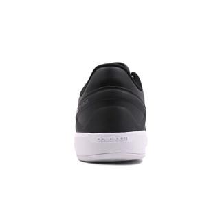 adidas 阿迪达斯 CF ALL COURT DB0305 男子网球鞋 黑色 44