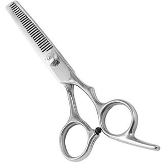 POVOS 奔腾 理发器 理发剪刀 不锈钢打薄 牙剪 理发剪发工具剃头发 PR3092-102 *2件