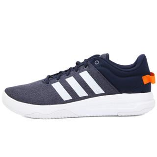 adidas 阿迪达斯 NEO CF SWISH DB2554 男子休闲鞋 蓝色 43.5