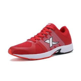 XTEP 特步 983319119278 男士跑鞋 红 42码