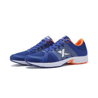 XTEP 特步 983319119278 男士跑鞋 兰 44码