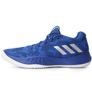adidas 阿迪达斯 CQ0551 NXT LVL SPD VI 2018夏季 男子篮球鞋 41码