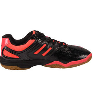 KASON 凯胜 FYTL015-2 男士羽毛球训练鞋 (荧光果红/黑、40)