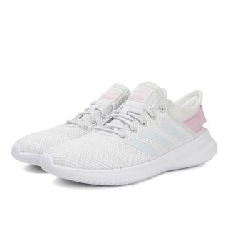 adidas 阿迪达斯 NEO CF QTFLEX W DB0242 女子休闲鞋 39