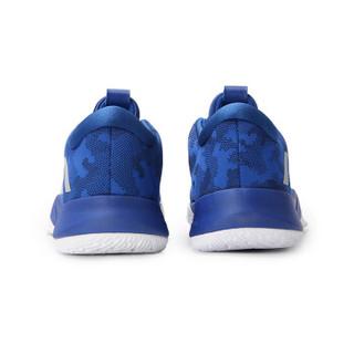 adidas 阿迪达斯 CQ0551 NXT LVL SPD VI 2018夏季 男子篮球鞋 42码