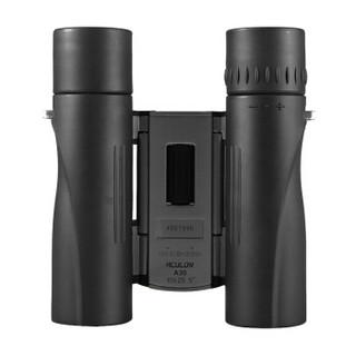 尼康(Nikon)ACULON A30 10X25双筒望远镜 高倍高清微光夜视便携