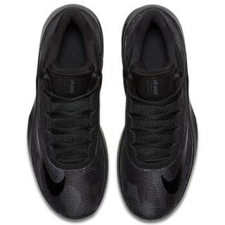 NIKE 耐克 AO6550-001 AIR MAX INFURIATE 2 MID PREMIUM EP 男子气垫篮球鞋 黑色 42.5码