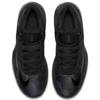 NIKE 耐克 AO6550-001 AIR MAX INFURIATE 2 MID PREMIUM EP 男子气垫篮球鞋 黑色 40码