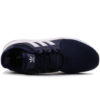 adidas 阿迪达斯 三叶草 X_PLR CQ2407 男子运动休闲鞋 44