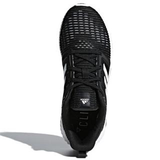 adidas 阿迪达斯 CLIMACOOL vent w CG3921 女子跑步鞋 一号黑/白/碳黑 36