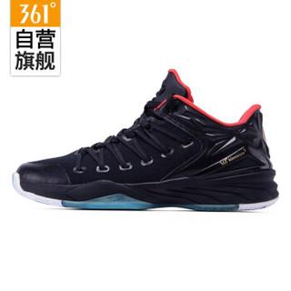 361° 361度 671711101-4 男士篮球鞋