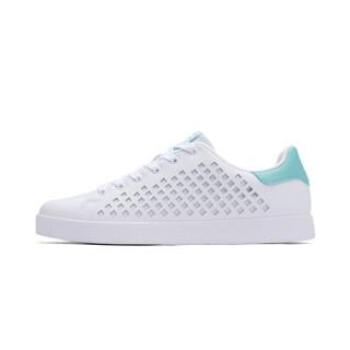 XTEP 特步 982119319017 男士板鞋