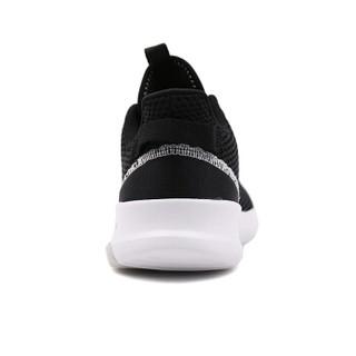 adidas 阿迪达斯 NEO CG5764 女子休闲鞋 一号黑/一号黑/一度灰 37