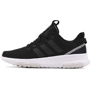 adidas 阿迪达斯 NEO CG5764 女子休闲鞋 一号黑/一号黑/一度灰 37.5