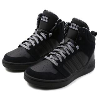 adidas 阿迪达斯 NEO CG5753 女子休闲鞋 黑色 36