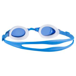 SPEEDO 速比涛 811321B975 男女士游泳眼镜 (防雾、蓝色、400度)