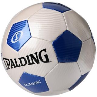 斯伯丁SPALDING 5号比赛PU足球 儿童成人户外足球 64-920Y