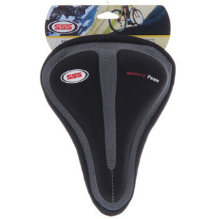凯速 自行车座垫 坐垫套 RC9253 记忆海绵 人体工学设计