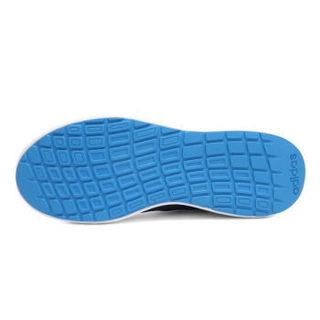 adidas 阿迪达斯 ELEMENT RACE DB1461 男子跑步鞋 学院藏青蓝 44