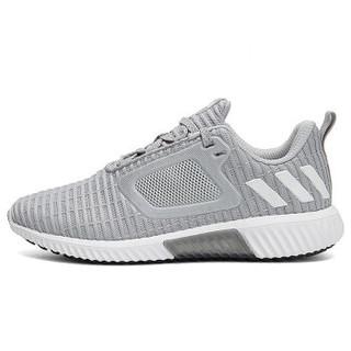 adidas 阿迪达斯 CLIMACOOL w BY8802 女子跑步鞋 灰色 38