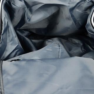 威克多Victor 胜利羽毛球拍包双肩运动包休闲背包 BR7003 红色