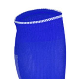 LI-NING 李宁 AWLL099-3 长筒足球袜 (蓝、XS)