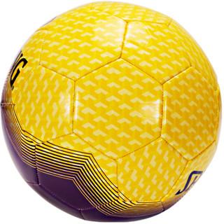 斯伯丁SPALDING 5号足球64-927Y黄/紫色 TPU材质