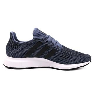 adidas 阿迪达斯 SWIFT RUN CQ2120 男子经典鞋 藏青蓝 43.5