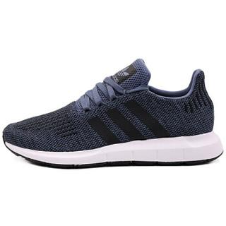 adidas 阿迪达斯 SWIFT RUN CQ2120 男子经典鞋 藏青蓝 44